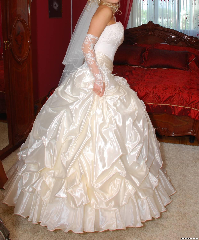 Хочу на весілля дуже дуже пишного плаття допоможіть мені фото 10 фотография