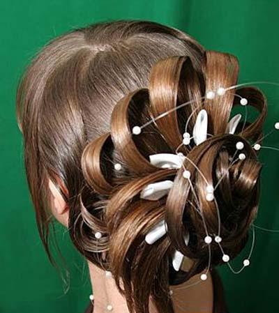 Роблю весільні зачіски та макіяж будь