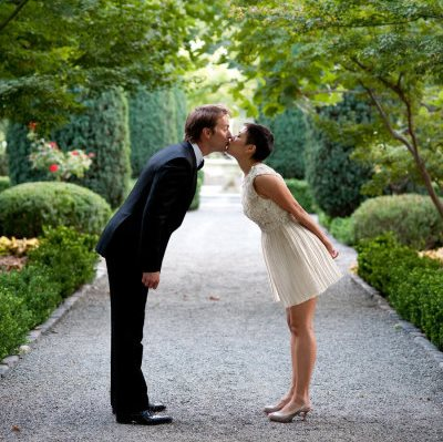 Маленьке весілля