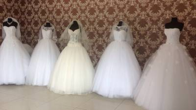 cbf43dc10cd836 Салон весільних суконь