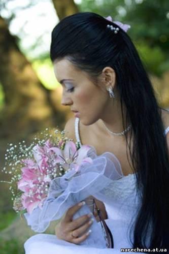 Зачіски весільні зачіски фото