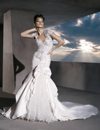 Весільні плаття та сукні весільні