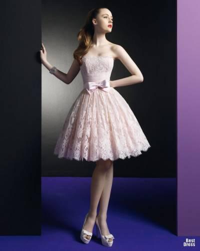 Вечірні сукні від zuhair murad для rosa clara 2013