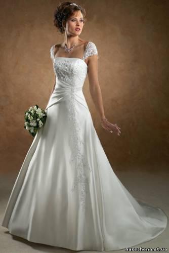 Плаття та сукні весільні сукні
