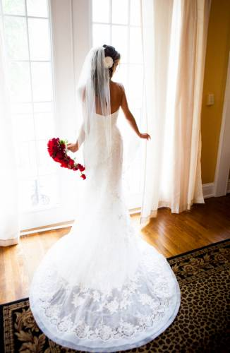 Дизайн Весільного Плаття Ані Лорак
