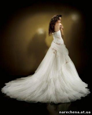 Весільні плаття та сукні весільне