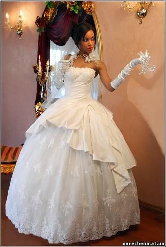 Весільні плаття та сукні весільна