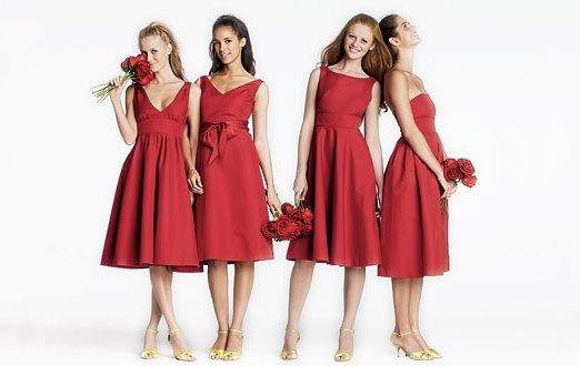 Сукні для дружок вечірні сукні